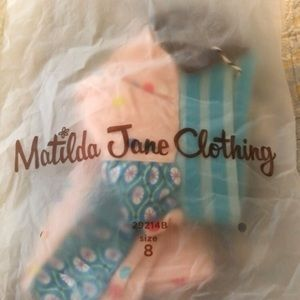 NWT Matilda Jane girls shorts